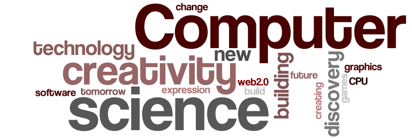 Wordle: Computer science