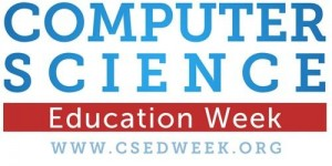 Computer Science Ed Week
