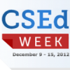 CS Week Featured Activities at Garfield HS!